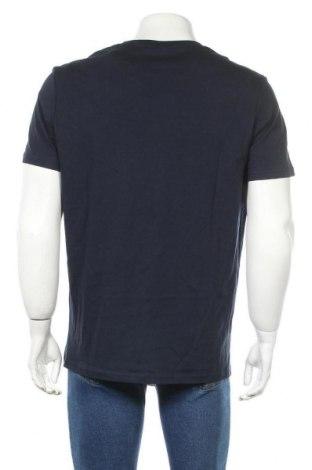Мъжка тениска Pier One, Размер XL, Цвят Син, Памук, Цена 17,60лв.