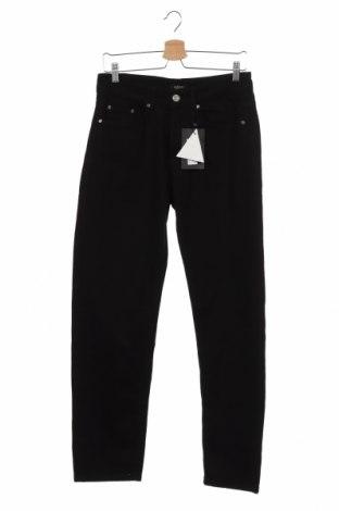 Ανδρικό τζίν Boohoo, Μέγεθος S, Χρώμα Μαύρο, Βαμβάκι, Τιμή 22,81€