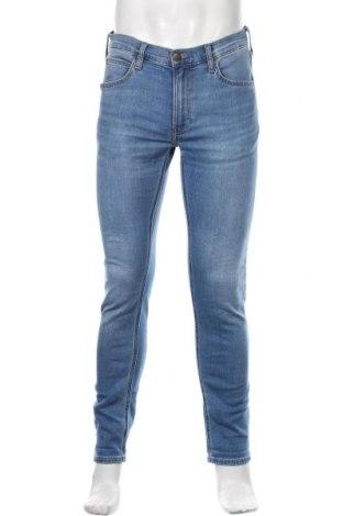 Ανδρικό τζίν Lee, Μέγεθος M, Χρώμα Μπλέ, 93% βαμβάκι, 78% ελαστάνη, Τιμή 24,74€