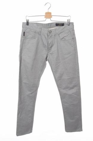 Мъжки дънки Originals By Jack & Jones, Размер M, Цвят Сив, Памук, Цена 28,50лв.