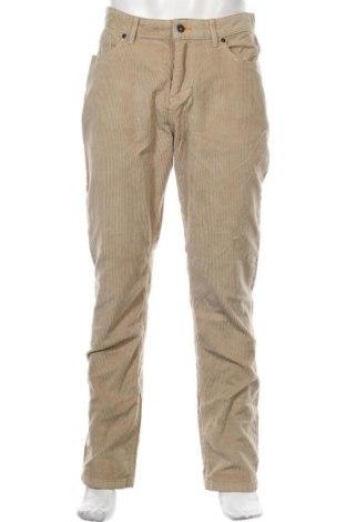Мъжки джинси Napapijri, Размер M, Цвят Бежов, 98% памук, 2% еластан, Цена 171,75лв.