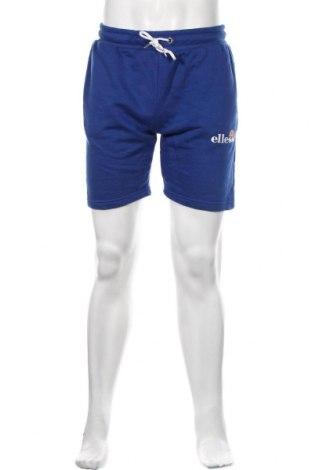 Мъжки къс панталон Ellesse, Размер S, Цвят Син, Цена 52,00лв.
