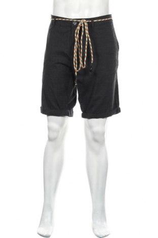 Ανδρικό κοντό παντελόνι Tom Tailor, Μέγεθος XXL, Χρώμα Μπλέ, Βαμβάκι, Τιμή 21,65€