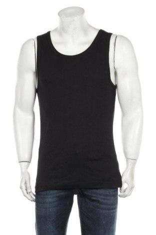 Ανδρική αμάνικη μπλούζα, Μέγεθος XXL, Χρώμα Μαύρο, Τιμή 10,05€