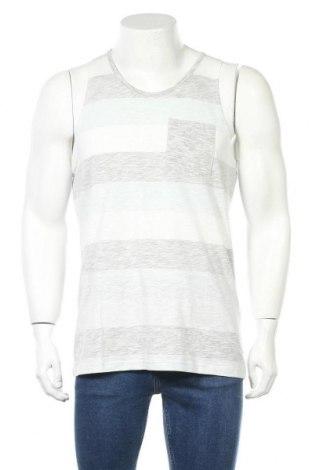 Ανδρική αμάνικη μπλούζα Jack & Jones, Μέγεθος L, Χρώμα Πολύχρωμο, Βαμβάκι, Τιμή 15,08€