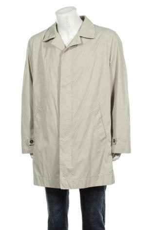 Мъжки шлифер Marks & Spencer, Размер XL, Цвят Бежов, 100% полиамид, Цена 25,50лв.