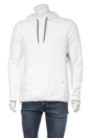Męska bluza, Rozmiar M, Kolor Biały, Poliester, Cena 76,95zł