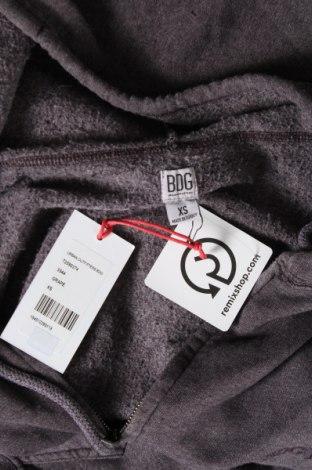 Мъжки суичър BDG, Размер XS, Цвят Лилав, 57% полиестер, 43% памук, Цена 31,09лв.