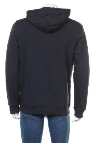 Мъжки суичър Napapijri, Размер L, Цвят Син, 100% памук, Цена 87,88лв.
