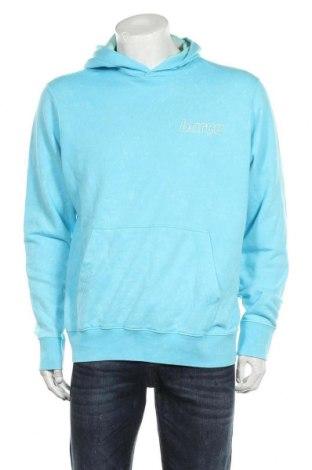 Pánská mikina  Nike, Velikost M, Barva Modrá, Bavlna, Cena  890,00Kč