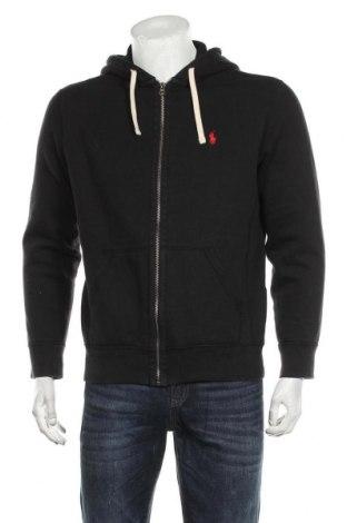 Ανδρικό φούτερ Polo By Ralph Lauren, Μέγεθος M, Χρώμα Μαύρο, 84% βαμβάκι, 16% πολυεστέρας, Τιμή 61,47€