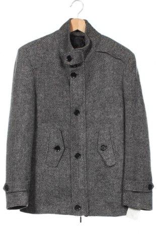 Ανδρικά παλτό, Μέγεθος M, Χρώμα Γκρί, Τιμή 31,82€
