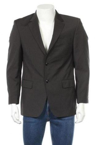 Ανδρικό σακάκι Joop!, Μέγεθος M, Χρώμα Γκρί, Μαλλί, Τιμή 51,96€