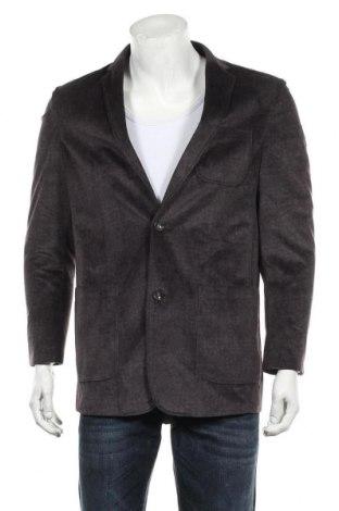Мъжко сако Massimo Castelli, Размер S, Цвят Лилав, Полиестер, Цена 19,43лв.