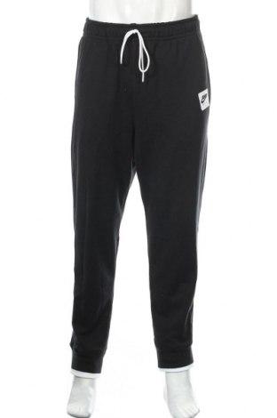 Pánské tepláky  Air Jordan Nike, Velikost L, Barva Modrá, 82% bavlna, 18% polyester, Cena  1410,00Kč