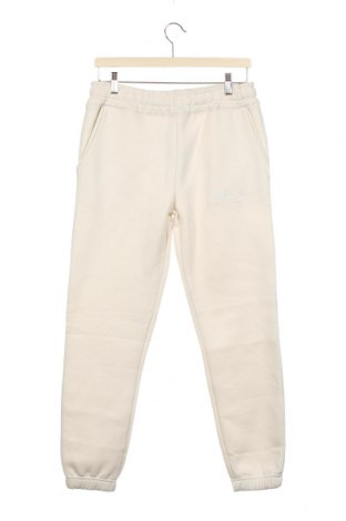 Ανδρικό αθλητικό παντελόνι Mennace, Μέγεθος XS, Χρώμα  Μπέζ, 50% βαμβάκι, 50% πολυεστέρας, Τιμή 15,85€