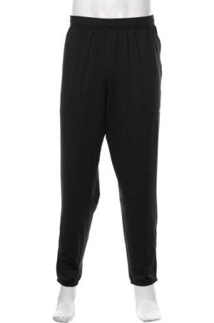 Pánské tepláky  Nike, Velikost XXL, Barva Černá, 91% polyester, 9% elastan, Cena  1005,00Kč