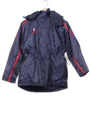 Мъжко спортно яке Onze, Размер XS, Цвят Син, Цена 8,93лв.