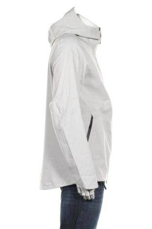 Мъжко спортно яке Timberland, Размер L, Цвят Сив, 87% полиестер, 13% еластан, Цена 201,75лв.