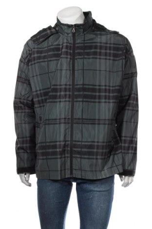Мъжко яке, Размер L, Цвят Многоцветен, Полиестер, Цена 34,71лв.