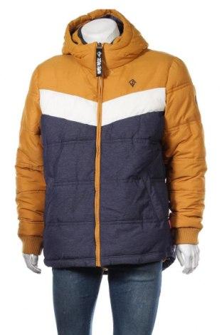 Ανδρικό μπουφάν, Μέγεθος XXL, Χρώμα Μπλέ, Πολυεστέρας, Τιμή 38,68€