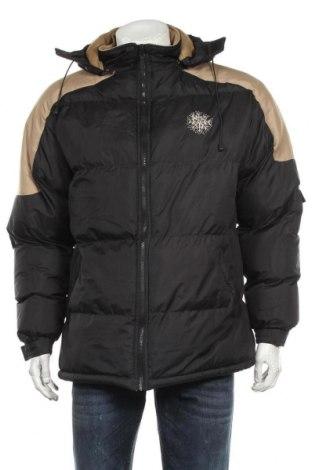 Мъжко яке, Размер M, Цвят Черен, Цена 54,34лв.