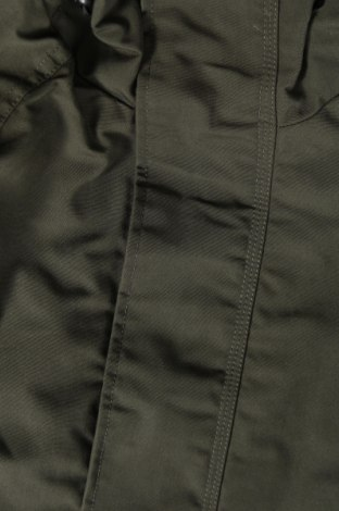 Мъжко яке Burton of London, Размер XS, Цвят Зелен, 65% полиестер, 35% памук, Цена 53,41лв.