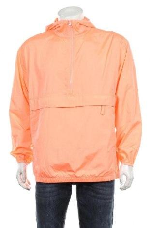 Мъжко яке Gap, Размер S, Цвят Оранжев, Полиестер, Цена 27,80лв.
