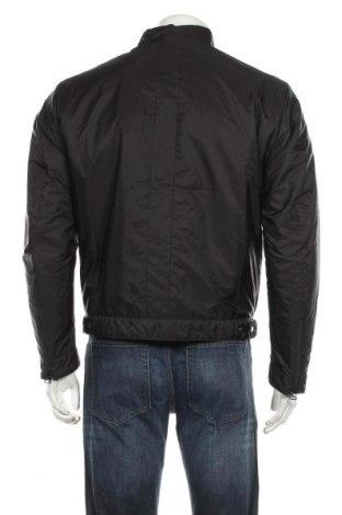 Мъжко яке Hugo Boss, Размер S, Цвят Черен, Полиамид, Цена 142,37лв.