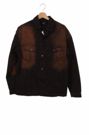 Ανδρικό μπουφάν Jaded London, Μέγεθος XS, Χρώμα Καφέ, Βαμβάκι, Τιμή 43,30€