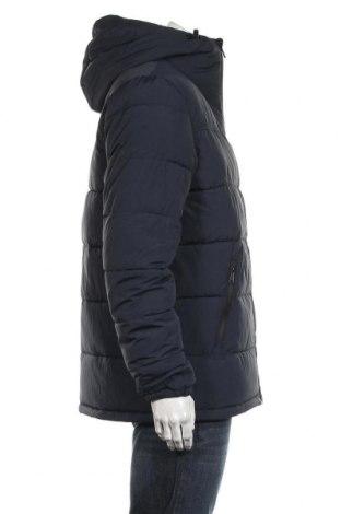 Ανδρικό μπουφάν Lyle & Scott, Μέγεθος L, Χρώμα Μπλέ, Πολυαμίδη, Τιμή 127,19€