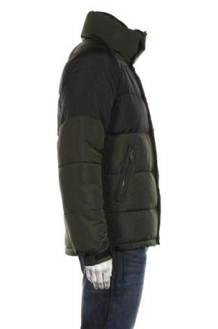 Мъжко яке Minimum, Размер S, Цвят Зелен, Полиестер, Цена 129,15лв.