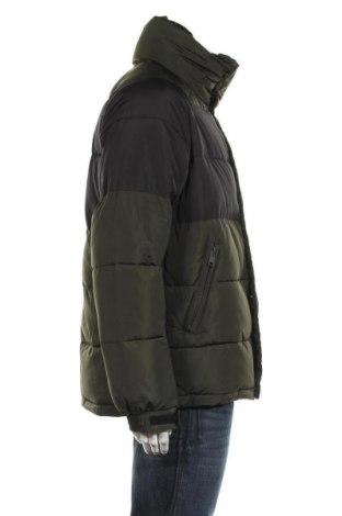 Мъжко яке Minimum, Размер L, Цвят Зелен, Полиестер, Цена 129,15лв.