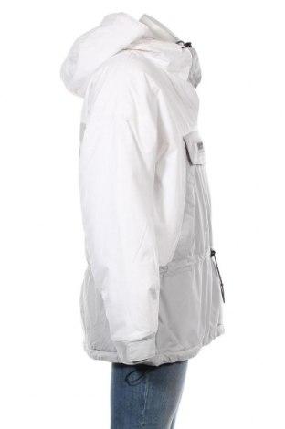 Мъжко яке Napapijri, Размер L, Цвят Бял, Полиестер, Цена 163,02лв.