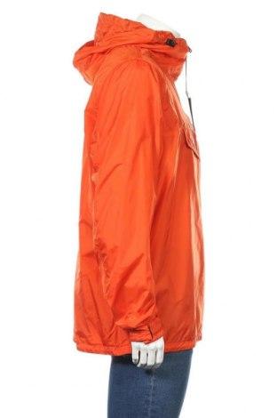 Мъжко яке Napapijri, Размер L, Цвят Оранжев, Полиамид, Цена 98,70лв.