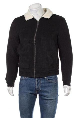 Ανδρικό μπουφάν Native Youth, Μέγεθος M, Χρώμα Μαύρο, Πολυεστέρας, Τιμή 39,20€