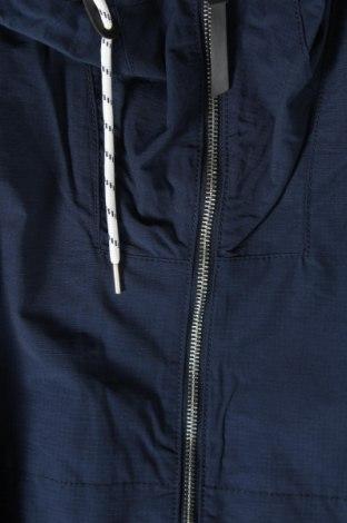 Мъжко яке Originals By Jack & Jones, Размер XS, Цвят Син, 62% памук, 38% полиамид, Цена 33,66лв.