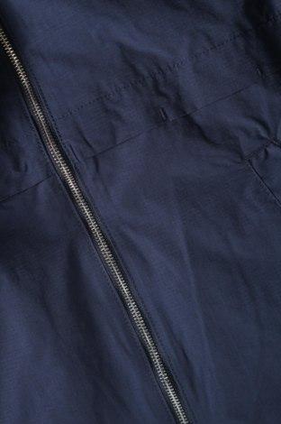 Мъжко яке Originals By Jack & Jones, Размер XS, Цвят Син, 62% памук, 38% полиамид, Цена 30,25лв.