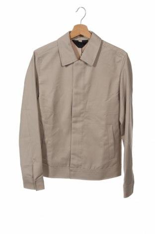 Мъжко яке Premium By Jack & Jones, Размер XS, Цвят Бежов, 75% полиестер, 25% вискоза, Цена 48,65лв.