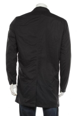 Мъжко яке Premium By Jack & Jones, Размер L, Цвят Черен, Полиестер, Цена 52,15лв.