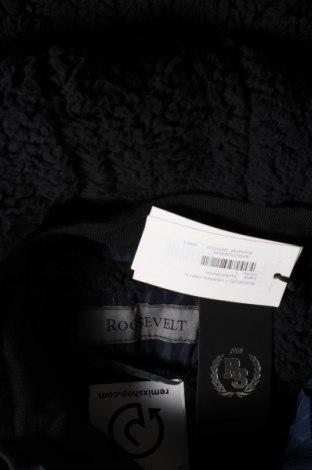 Мъжко яке Roosevelt, Размер L, Цвят Син, Полиестер, Цена 100,63лв.