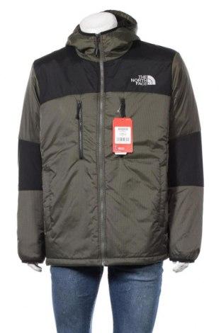 Мъжко яке The North Face, Размер XL, Цвят Зелен, Цена 299,25лв.