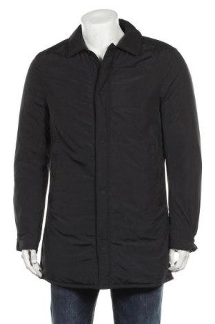 Мъжко яке Timberland, Размер S, Цвят Черен, Полиестер, Цена 186,75лв.