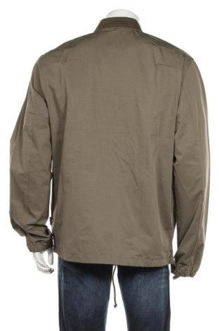 Мъжко яке Your Turn, Размер XXL, Цвят Зелен, 50% памук, 50% полиестер, Цена 32,43лв.