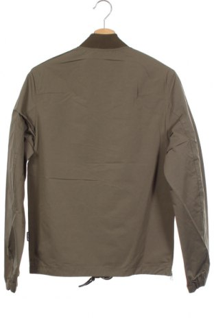 Мъжко яке Your Turn, Размер XS, Цвят Зелен, 50% памук, 50% полиестер, Цена 32,43лв.