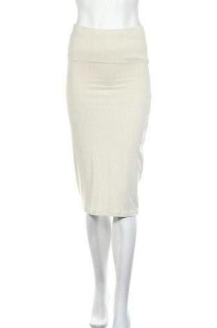 Sukně Ioanna Kourbela, Velikost M, Barva Béžová, 95% viskóza, 5% elastan, Cena  562,00Kč