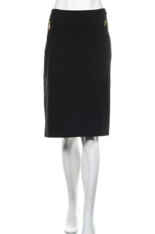 Sukně MICHAEL Michael Kors, Velikost XL, Barva Černá, 72% polyester, 23% viskóza, 5% elastan, Cena  909,00Kč