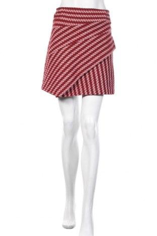 Sukně Maje, Velikost M, Barva Vícebarevné, 50% bavlna, 33%acryl, 15% polyamide, 1% viskóza, 1% polyester, Cena  1028,00Kč