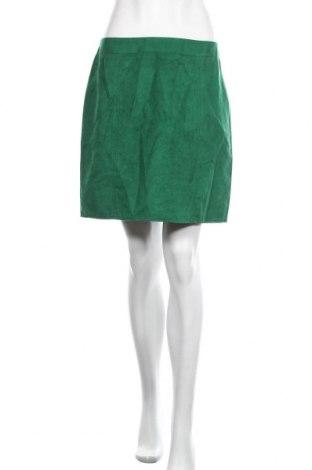 Пола My Own, Размер M, Цвят Зелен, Полиестер, Цена 15,96лв.