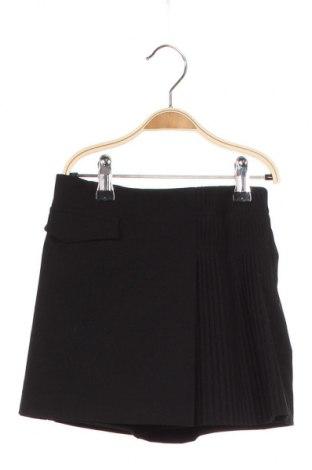 Φούστα-παντελόνι Zara, Μέγεθος 7-8y/ 128-134 εκ., Χρώμα Μαύρο, 70% πολυεστέρας, 25% βισκόζη, 5% ελαστάνη, Τιμή 13,92€
